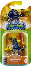 Skylanders: Swap Force - Countdown