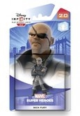 Disney Infinity 2.0: Marvel Super Heroes: Figurka Nick Fury (Spider-Man)
