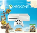 XBOX One 500GB White + Sunset Overdrive (X1)