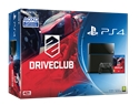 Sony Playstation 4 500GB + Driveclub (PS4)
