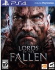 Lords of the Fallen (Limited Edition) (PS4)