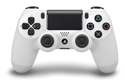 Sony Dualshock 4 Controller (white) (PS4)
