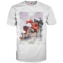 Tričko Transformers - Hot Rod at St.Paul (XL)