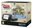 Wii U Premium + Legend of Zelda: WW Limited Ed. (WiiU)