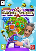Puzzler Brain Games (PC)