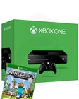 XBOX One 500GB + Minecraft (X1)