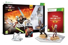 Disney Infinity 3.0 Star Wars (Starter Pack) (X360)