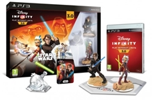 Disney Infinity 3.0 Star Wars (Starter Pack) (PS3)