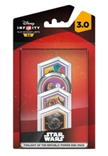 Disney Infinity 3.0 Star Wars Herní Mince (Twilight of the Republic)