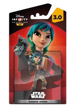 Disney Infinity 3.0 Star Wars Figurka Sabine (SW Rebels)
