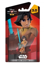 Disney Infinity 3.0 Star Wars Figurka Ezra (SW Rebels)