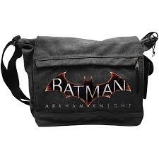 Brašna DC Comics - Batman Arkham Knight  0ecb7fc655