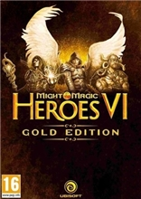 Might and Magic: Heroes VI (Gold Edition) (PC)