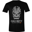 Tričko Call of Duty: Black Ops 3: Skull (L)