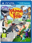 Phineas & Ferb Day of Doofensmirtz (PSV)