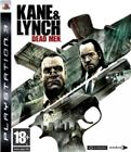 Kane and Lynch: Dead Men (BAZAR) (PS3)