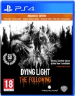 Dying Light: The Following- Enhanced Edition (PS4)