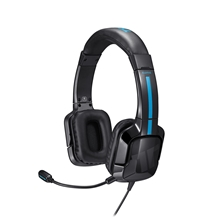 Tritton Headset Kama (Black) (PS4/PSV(WiiU)