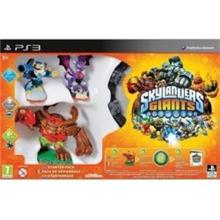 Skylanders Giants (Starter Pack) (SLEVA) (PS3)