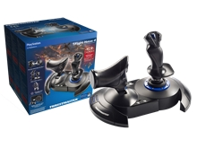Joystick Thrustmaster T-Flight Hotas 4 (PS4)