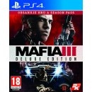 Mafia 3 (Deluxe Edition) (PS4)