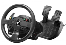 Thrustmaster Sada volantu a pedálů TMX Force Feedback + HRA DIRT 3 (X1,PC)