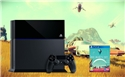 Sony Playstation 4 1TB + No man's sky (PS4)