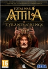 Total War: Attila - Tyrants and Kings (PC)