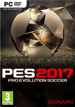 Pro Evolution Soccer 2017 (PC)