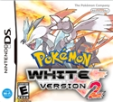 Pokémon White Version 2 (NDS)
