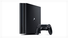 Sony Playstation 4 PRO 1TB + hra Destiny (PS4)