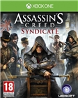 Assassins Creed: Syndicate (X1)