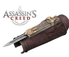 Assassins Creed Movie - Hidden Blade Replica