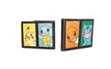 Pokemon Starting Characters Bifold Wallet