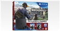 Sony Playstation 4 1TB + Watch Dogs + Watch Dogs 2 (PS4)
