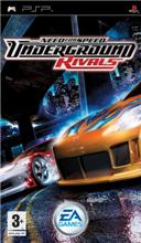 Need for Speed Underground - Rivals (PSP)