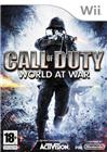 Call of Duty 5 World at War (Wii)