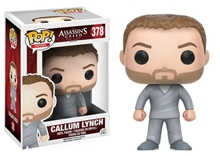 Figurka (Funko: Pop) Assassins Creed Movie Callum Lynch