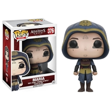 Figurka (Funko: Pop) Assassins Creed Movie Maria