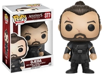Figurka (Funko: Pop) Assassins Creed Movie Ojeda