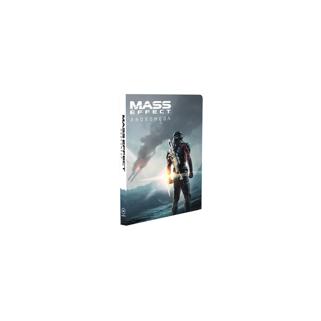 Mass Effect: Andromeda (Steelbook edition) (PS4)