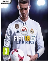 FIFA 18 + World Cup Russia 2018 (PC)