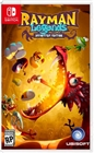 Rayman Legends (Definitive Edition) (SWITCH)