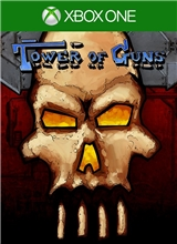 Tower of Guns: Limited Edition (X1)