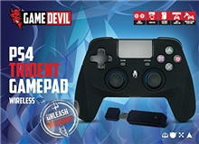 GameDevil wireless gamepad (PS4)