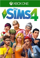 The Sims 4 (X1)