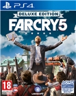 Far Cry 5 (Deluxe Edition) (PS4)