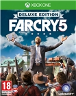 Far Cry 5 (Deluxe Edition) (X1)