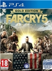 Far Cry 5 (Gold) (PS4)