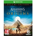 Assassins Creed: Origins (Deluxe Edition) (X1)